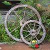 طبيعة [هندمد] خشبيّة حديقة منتوج مع عجلة نوع