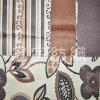 Micro Suede Printed Nubuck Fabric per Home Textile