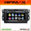 Système de navigation de la voiture DVD GPS de Hifimax pour Chevrolet Epica/étincelle/modèle/Captiva (HM-8920GD)
