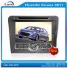 en el coche DVD de la rociada para la sonata 2011 de Hyundai con GPS (z-3021)