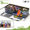 Tipo del patio y patio de interior del plástico, patio plástico material plástico de Environmently (HDPE y LLDPE)