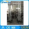 Relais-vollkommener Entwurfs-faltende Stadiums-Dach-Binder-Systeme