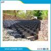 HDPE perforato Geocells della superficie regolare per il pendio Solidafication