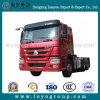 Camion 6X4 371HP 420HP del trattore di Sinotruk HOWO