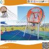 Structure en acier de plein air de l'escalade pour les enfants HX1502I