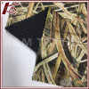 Il tessuto 100% del Knit del poliestere ha legato con il panno morbido del jacquard