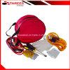 Kit de segurança automóvel no saco Redondo (ET15007)