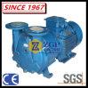 pompe et compresseur de vide de boucle liquide de l'eau de l'acier inoxydable 2bec