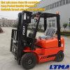 Mini Forklift Diesel portátil de 1.5 toneladas com motor de Isuzu