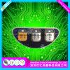 Novo design do Botão de borracha personalizada para painéis de membrana