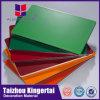 Principaux panneau/panneau composés en aluminium colorés d'Alucoworld Chine