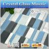 mosaicos de tira de piedra de cristal de los guijarros de mármol al por mayor de 8m m para la piscina