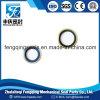 Guarnizioni legate della rondella di serie di gomma del metallo GM500