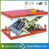 4ton 5ton stationäre kundenspezifische hydraulische Scissor Ladung-Aufzug-Tisch