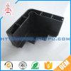 Canto abundante plástico protetor da tampa da peça do canto do absorber de choque/isolador/PVC