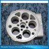 L'acciaio inossidabile la fabbricazione della muffa della pressofusione