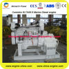 Motor Turbocharged y aire-aire del infante de marina del refrigerador intermedio