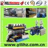 Machine d'extrusion de pipe de Dwc de HDPE/matériel/chaîne de production