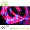 Volledig Spectrum 5050 Flexibele leiden kweekt Strook met Rode Blauwe Kleur