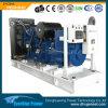 sistema de generador diesel 90kVA accionado por el motor BRITÁNICO