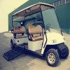 De gehandicapte Elektrische Auto van het Golf rsd-408e