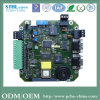 Scheda di prova del circuito elettronico Fr-2