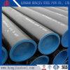 Pipe en acier sans joint d'api 5L ASTM A106 A53 utilisée pour la canalisation de pétrole