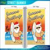 Drapeaux de rue de décoration de Noël et bannières extérieurs (M-NF02F06028)