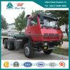 Sinotruk 6X4 Steyr Tractor Truck