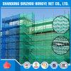 100%年HDPEのプラスチックによって編まれる構築の安全策、落下保護のための構築の安全策の