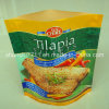 プラスチック混合の印刷の食品包装袋