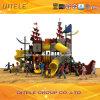 2015 пиратских судов серии детская игровая площадка оборудования (CS-11501)