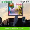 La publicité extérieure polychrome d'affichage à LED de Chipshow Ak8d