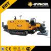 Foret directionnel horizontal de 10 tonnes Xcm/foreuse Xz320