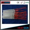 Calentador tubular del acero inoxidable/elemento de calefacción industrial
