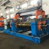 Повышение эффективности и действенности резиновые два цилиндрических открыть мельницы заслонки смешения воздушных потоков