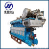 groupe électrogène d'essence et d'huile lourd de l'engine 1000kw