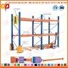 Metallhochleistungslager legt Speicherladeplatten-Racking-System beiseite (Zhr242)