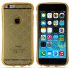 Caso de TPU de la mariposa para el iPhone 6plus S6 cubierta TPU