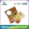 Карточка подарка приглашения печатание торжества дня рождения