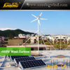 2015 rifornimento Asia Area Wind Solar Hybrid Power System per Home Use