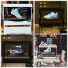 1 Seite 55  Holocube, 3D ganz eigenhändig geschriebe Bildschirmanzeige, Hologramm-Schaukasten