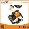 3900 Portable-Scheinwerfer USB-bewegliche Leistung-im Freien steigende Jagd-Beleuchtung
