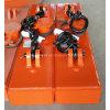 Rechthoekige Opheffende ElektroMagneet voor de Platen van het Staal