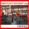 Saleのための200kg/Hr Single Plastic Recycling Machine