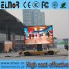 P10 Full Outdoor LED Screen als Billboard