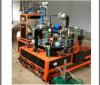Couverture complètement automatique de bouteille de chapeaux de PVC faisant la machine pour la bouteille d'eau (DC-C600)