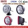 Indicatore luminoso del punto di Unversal 45W LED per la lampada dell'automobile del rimorchio del camion