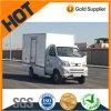 Китай горячей продавать 4.0t Холодильник электрический автомобиль