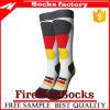 Fußball-Socken der neuesten kundenspezifischen Breathable Großhandelsmänner